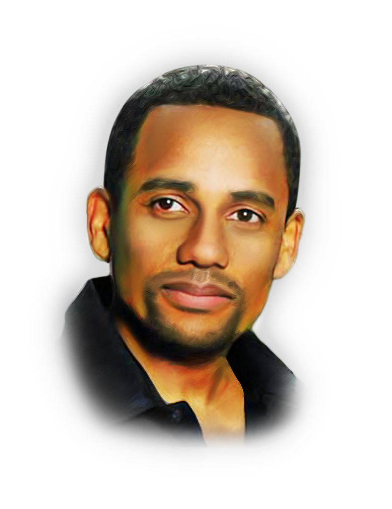Hill harper website